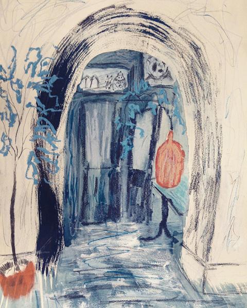 Lily Irwin : Illustrator
