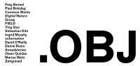 craft making obj national design craft gallery ireland Faig Ahmed (AZ), Paul Bokslag (IRL/NL) Common Works (GB), FIELD (DE/GB), Ying Gao (CH/CA), Sebastian Kite (DE), Ingrid Murphy (IRL/UK), Onformative (DE), David O'Reilly (IRL/US), Daniel Rozin (US), threadstories (IRL), Owen Quinlan (IRL), Marius Watz (NO), Zeitguised (DE)