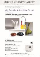 Ceramics Sculpture Exhibition Irish Craft Making artists Oliver Cornet Gallery Denmark Street Dublin 1