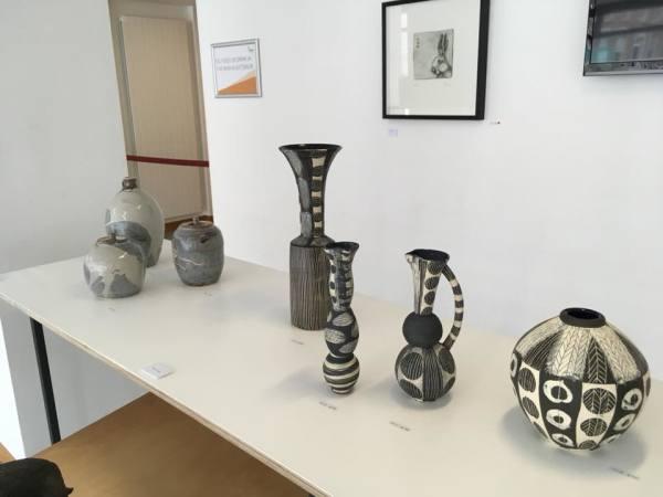 Ceramics Ireland Irish Craft Making Jim Turner Etain Hickey