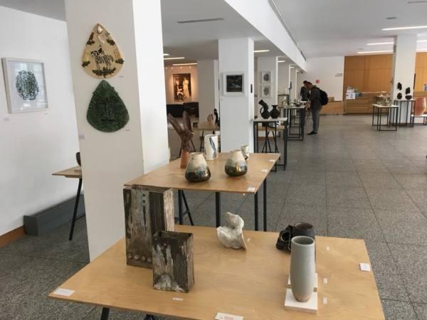 Ceramics Ireland Irish Craft Making