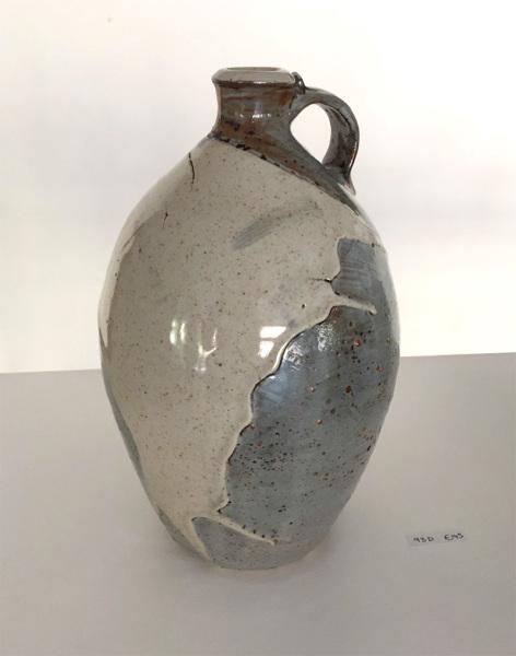 Ceramics Ireland Irish Craft Making Geoffrey Healy