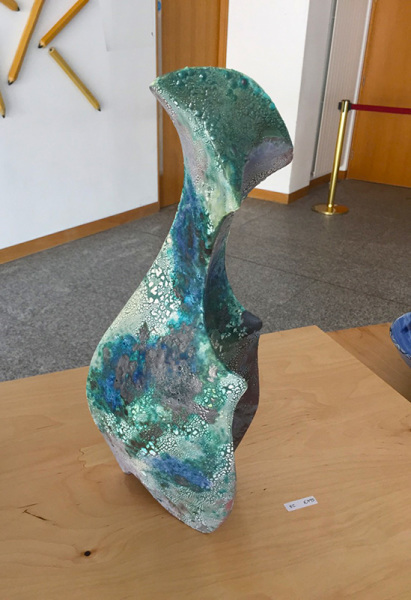 Ceramics Ireland Irish Craft Making Cathy Burke