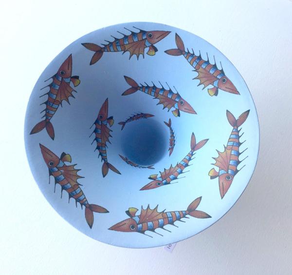 Ceramics Ireland Irish Craft Making Grainne Watts