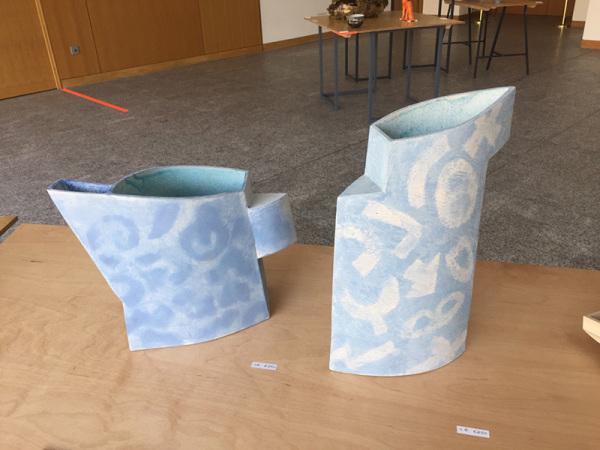Ceramics Ireland Irish Craft Making Mike Byrne