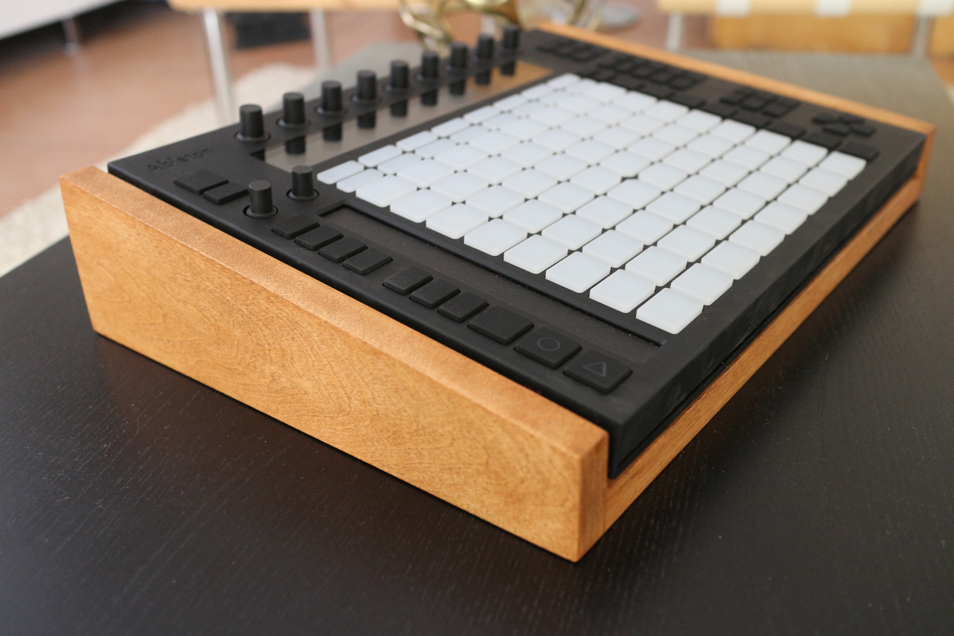 Ableton Push Case