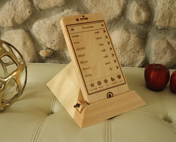 The Phone V1.0 kitchen decor, The Phone V1.0 Cutting Board, The Phone V1.0 Serving Board