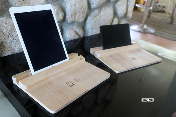 Custom Ipad stands