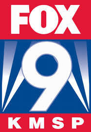 My Story featured on Fox9 News!