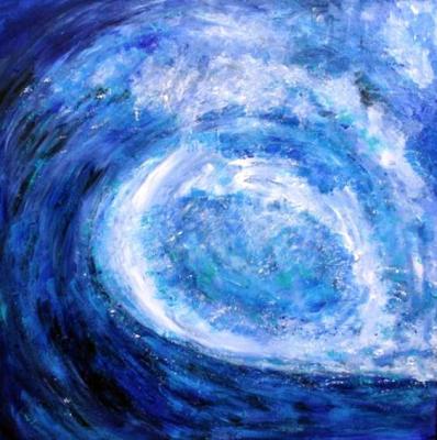 Acrylic Wave