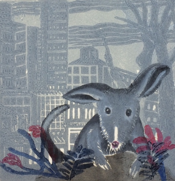 The Night of the Bilby