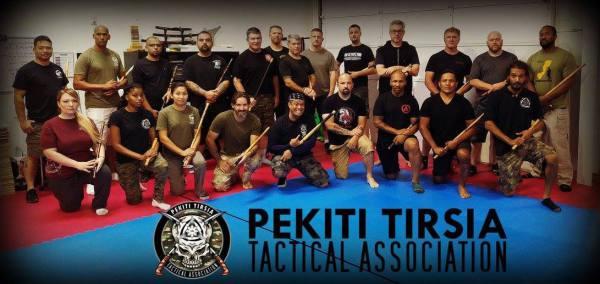 Tactical Association