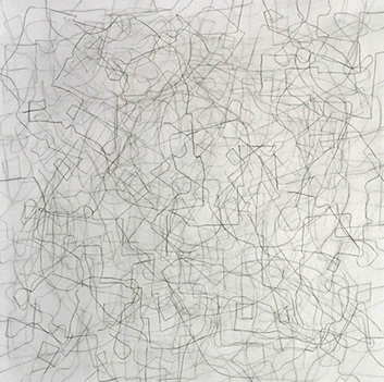 Fiona Robinson, Circular Work, 3rd Prize 2007 Biennale