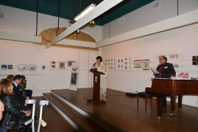 Impressions Exhibition