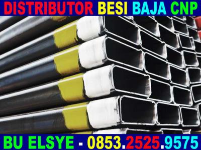 Distributor Besi Baja CNP