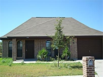 EDINBURG HOME RENTAL