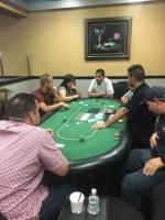 Conner's 2017 Birthday Bash Poker Game 1