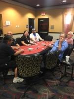 Conner's Birthday Bash Poker Game 2