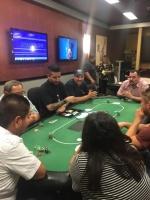 Conner's 2017 Birthday Bash Poker Game 3