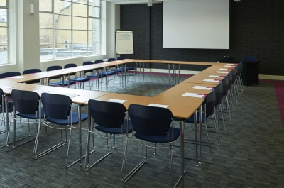 Think Selling London training suite