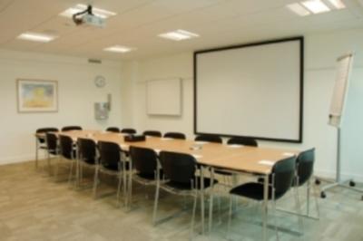 Think Selling Birmingham training suite