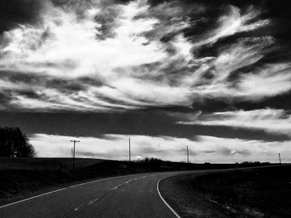 Horizon, Digital Still-Life Photography by Artist Mindy Lichter. MLICHTER fINE ART dESIGN