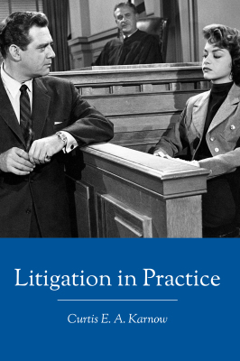 Litigation in Practice