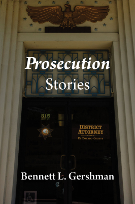 Prosecution Stories