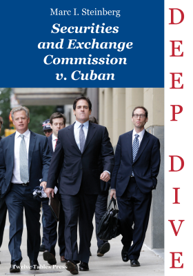 Securities and Exchange Commission v. Cuban