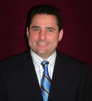 Mike D'Alessandro