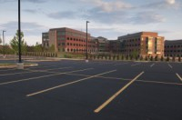 Cost seg cost segregation parking lot