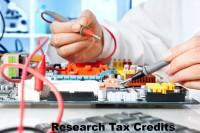 Research Tax Credits