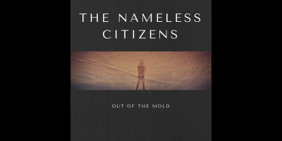 Out Of The Mold EP album art