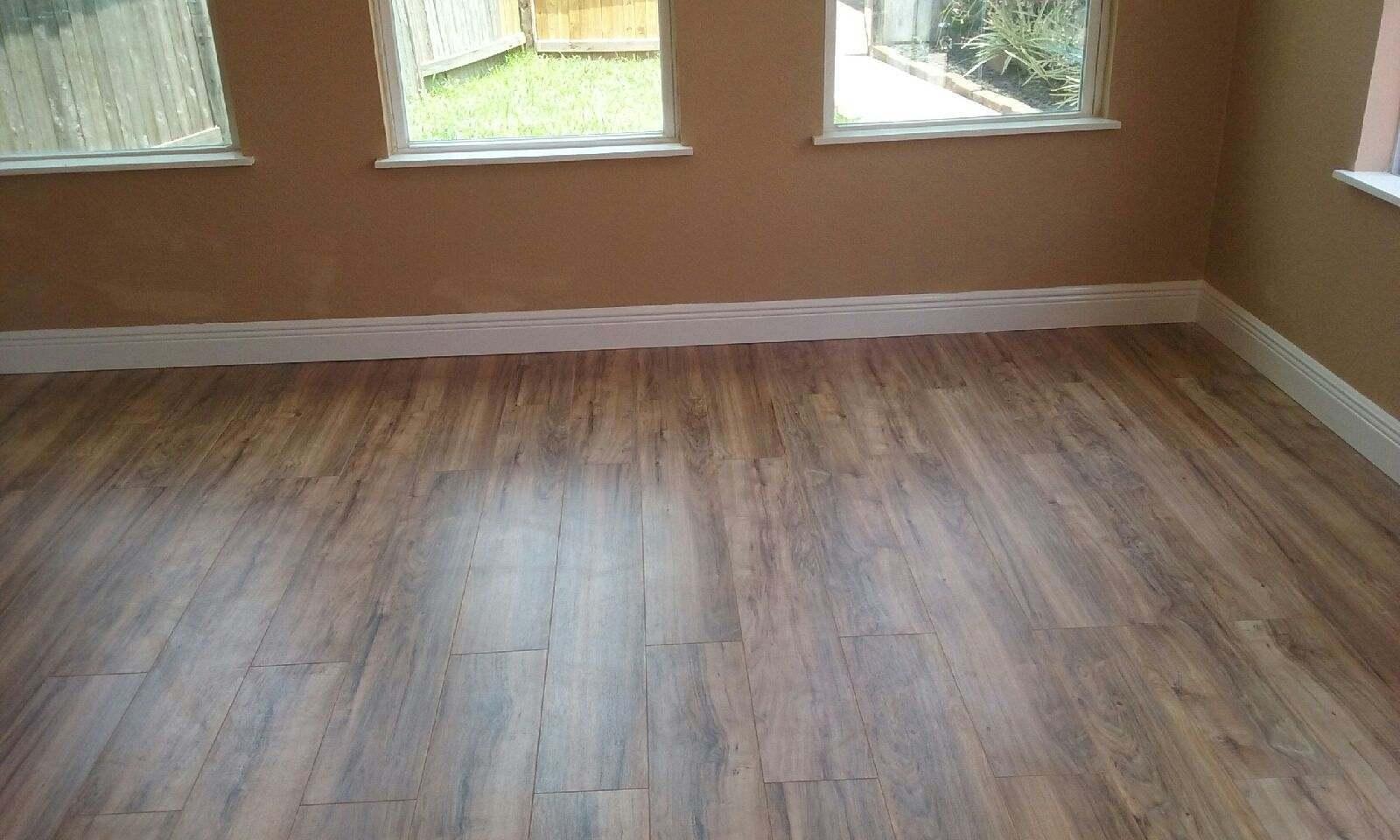 Hard Wood Flooring