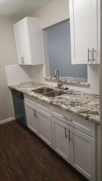 Kitchen Remodel, Upgrade, Update, M and M Multi Services,
