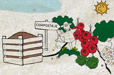 Reduce Reutiliza Composta