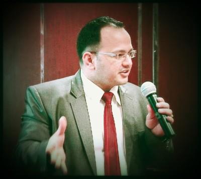 Prashant K Mishra Admission Manager