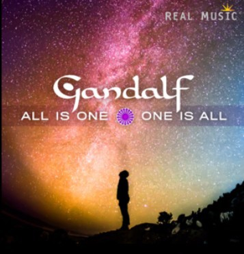 Gandalf - All is One & One is All