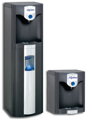 Alpine Filtration Systems