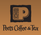 Peet's Coffee & Teas