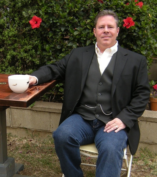 Patrick Moran - MBA, MS-MGT Independent Marketing and Business Strategist