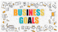 Marketing strategies must support business goals