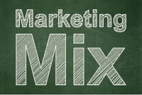 The marketing mix is an important part of marketing strategies/marketing plans