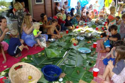 Makahiki Feast