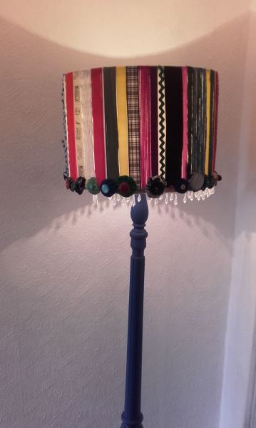 There are LAMPSHADES and then there are LAMPSHADES!