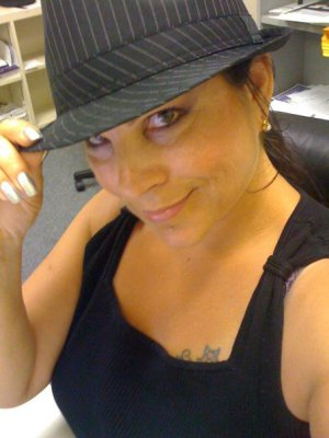 cab company female business owner
