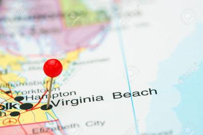 virginia beach taxi service