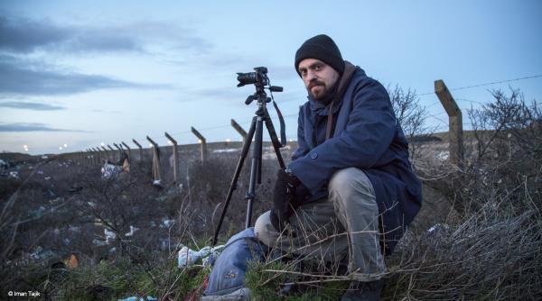 Director Frederik Subei