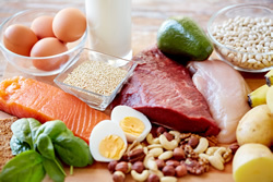 Customized Nutrition Plans