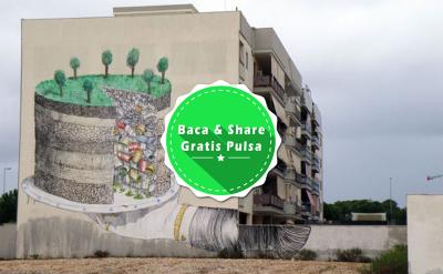 youindo.com - Seni Graffiti Ini Menginspirasikan